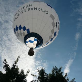 Ballon KBL New Spirit Balloons