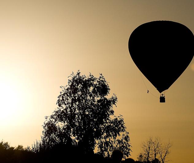 New Spirit Balloons Motntgolfières
