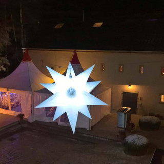 Noël Le Moulin Altwies Luxembourg