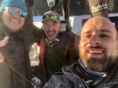 Pilotes New Spirit Balloons - Dolomiti Balloonfestival 2020
