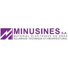 Minusines