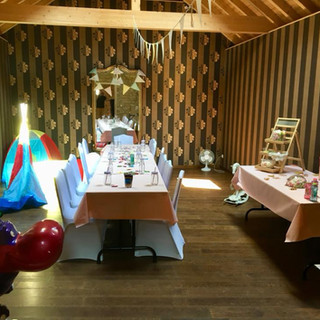 Coin enfant Mariage Le Moulin Altwies Luxembourg