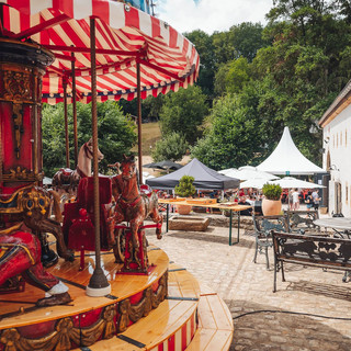 Family Day Le Moulin Altwies Luxembourg