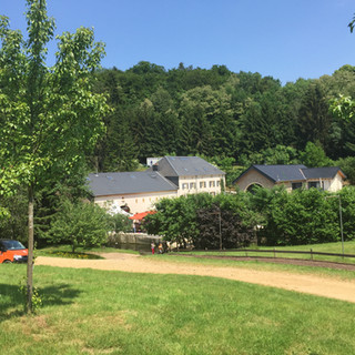 Prairie Le Moulin Altwies Luxembourg