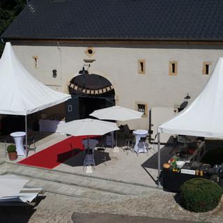 Terrasse Le Moulin Altwies Luxembourg