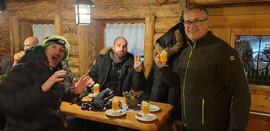 Pilotes New Spirit Balloons - Dolomiti B