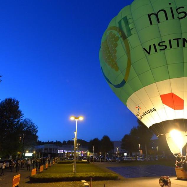 Ballon ORT New Spirit Balloons