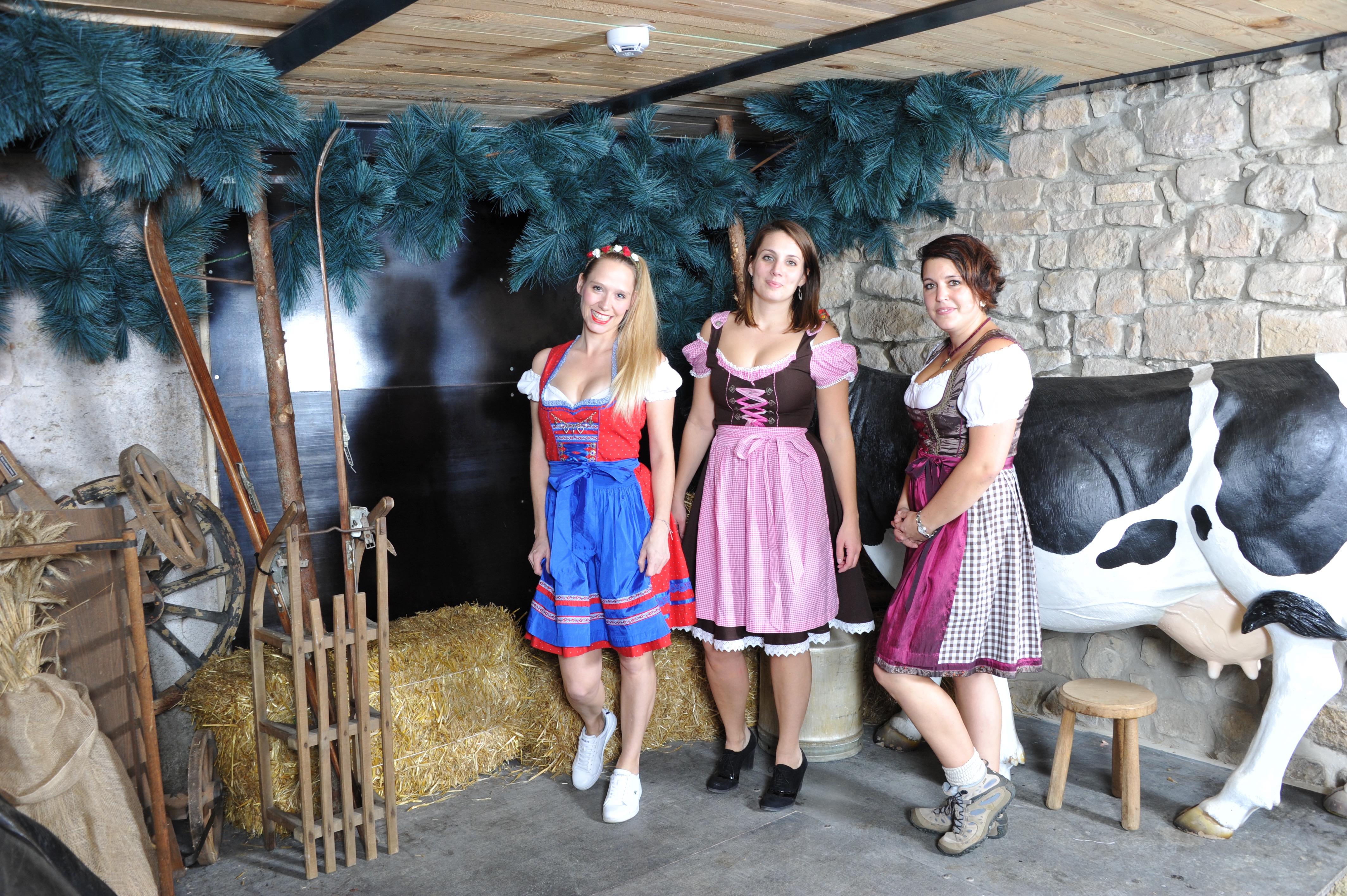 18 Oktoberfest photos 2