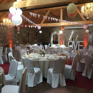 Mariage Le Moulin Altwies Luxembourg