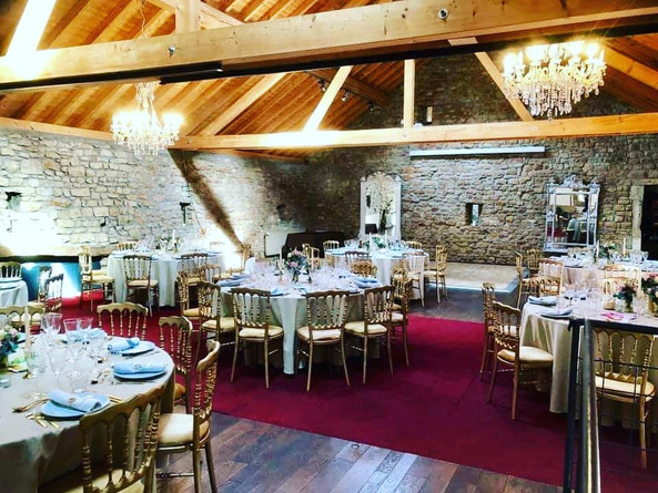 Mariage au Moulin d'Altwies - Septembre 2019