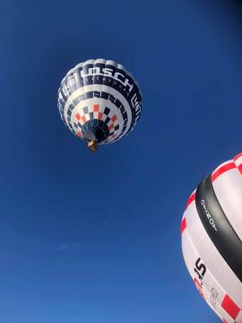 New Spirit Balloons - Dolomiti Balloonfestival 2020