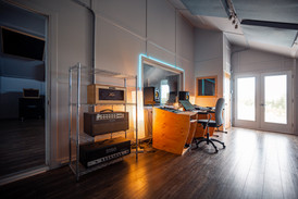Studio Altitude - Contrôle Room/Régie.jpg