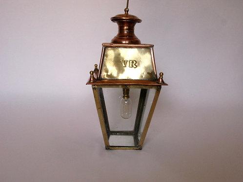 English Antique Lantern