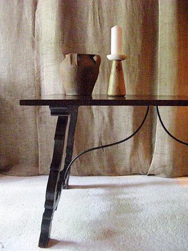 Spanish Table