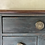 Thumbnail: Small antique writing table