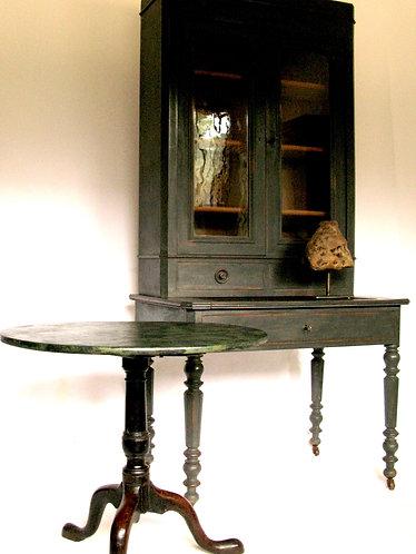 19th century Antique Small Cabinet