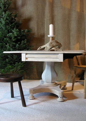 Swedish antique table