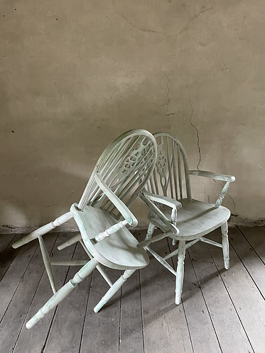 Pair of chairs SOLD