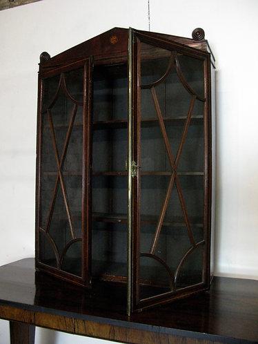 Book cupboard, collectors