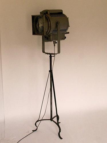 Vintage Theatre lamp