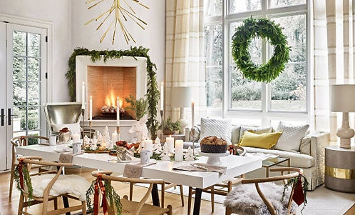 Happy Festive Holiday shopping!