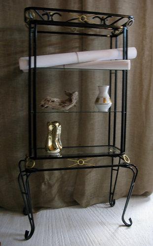 Vitrine, Display cabinet
