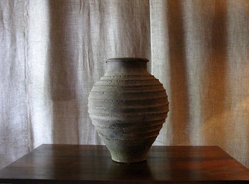 Antique Olive Pot 1820-1840