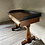 Thumbnail: Beautiful side table made from burwood
