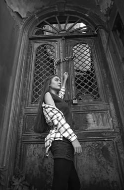 Personal Photoshoot, Istanbul