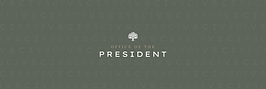 A Message from the President: New Initiative