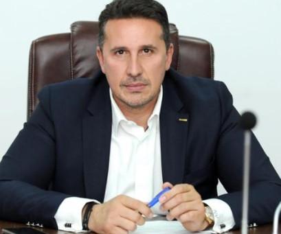 Vasile Negrilă este persoana care își dorește o schimbare în BINE pentru toți cetățenii