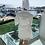 Thumbnail: Paloma Mrs Abigail Satin Lace Personalised RobeMrs