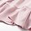 Thumbnail: Paloma Heart Ruffle Robe