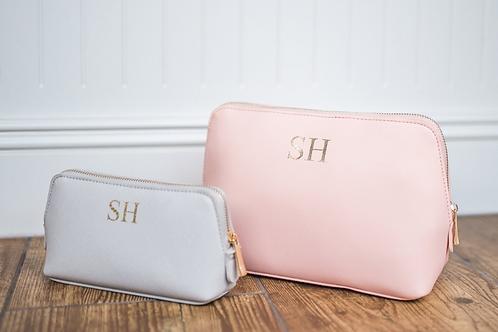 Monogrammed Boutique Case Bag