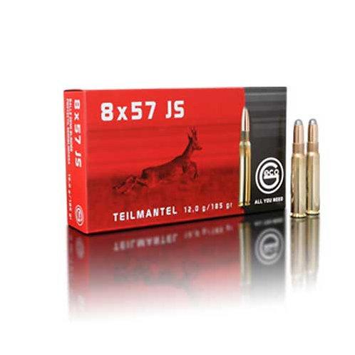GECO 8X57 JS TM 12,0 G