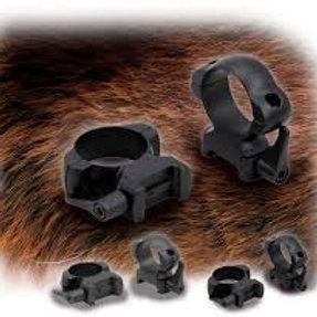 Nosač SHILBA čelik, ručica 30 mm visoki picatinny
