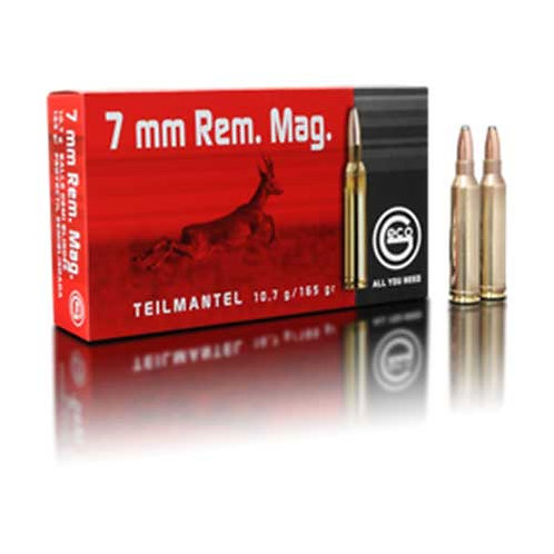 GECO 7 MM REM MAG TM 10,7 G