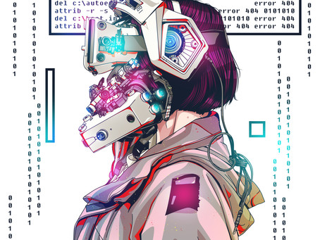 What is Cyberpunk?