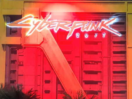 What Cyberpunk 2077 Needs To Do To Be A True Genre Classic