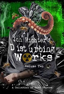 Disturbing Works vl 2 Kindle cover.jpg