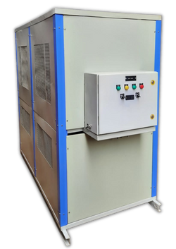 Air Cooled Chiller with PHE