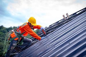屋根修理・工事