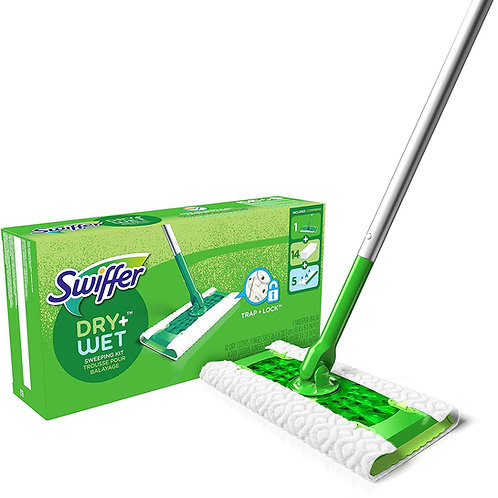 Swiffer Sweeper Set