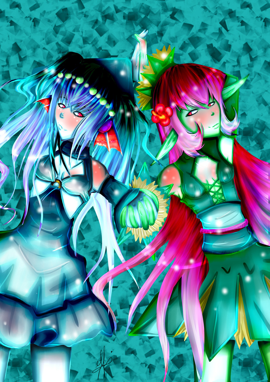 sisters_of_elements_by_elfi1991-d4bqks6..jpg