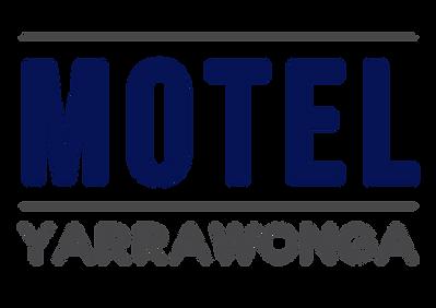 Motel Yarrawonga Logo.png