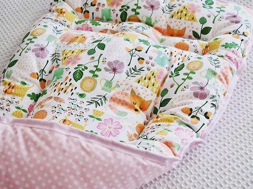 Cobertor de coche - en stock