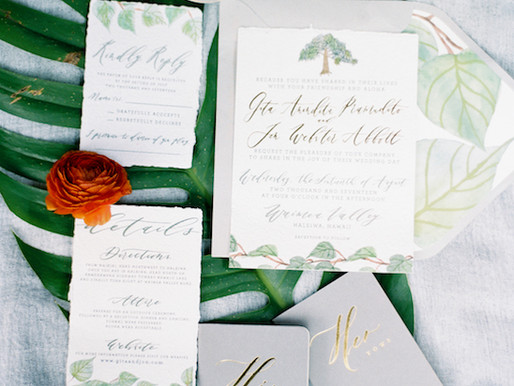 Gita & Jon Abbott's Wedding
