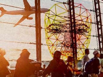 Aeroporto de Congonhas adota reconhecimento facial