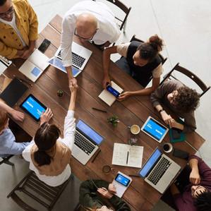 Mercado de trabalho pós-pandemia: as mudanças para empresas e colaboradores