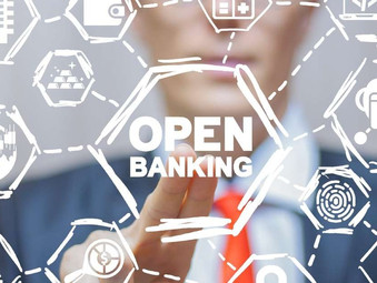 O Futuro em Duas Palavras: Open Banking